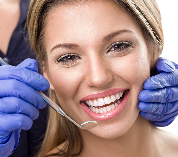 Winston-Salem Teeth Whitening at Dentist